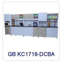 GB KC1718-DCBA